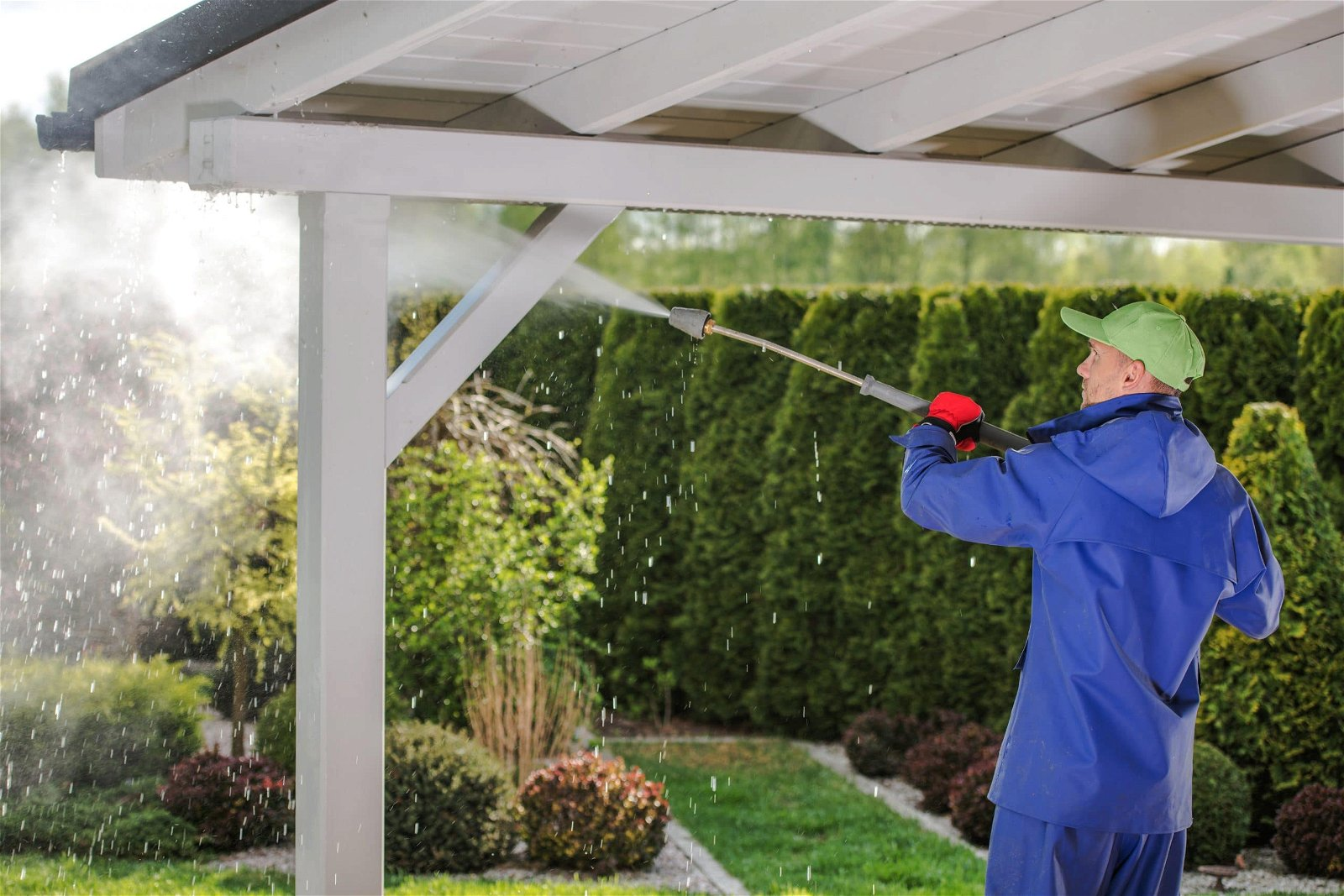 January Home Maintenance Tips